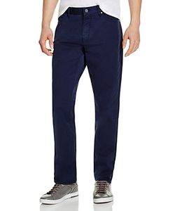 Michael Kors | Slim Fit Twill Pants