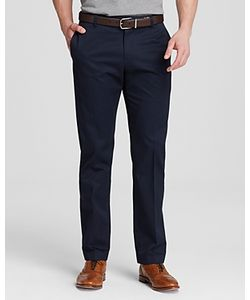 Brooks Brothers | Milano Slim Fit Chino Pants