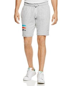 Adidas Originals   Climate Drawstring Shorts