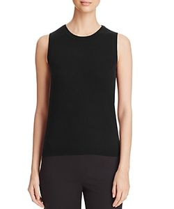 C By Bloomingdale's | Sleeveless Sweater 100 Exclusive
