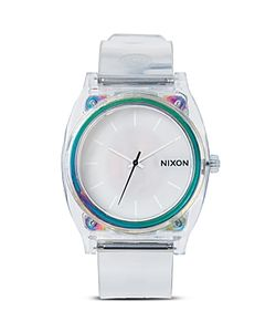 Nixon | The Time Teller Watch 40mm