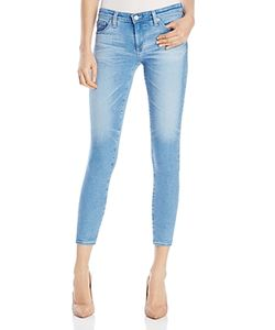 Ag Jeans | Denim Ankle Leggings In