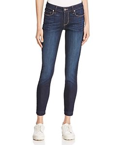 Paige | Verdugo Undone Ankle Jeans In