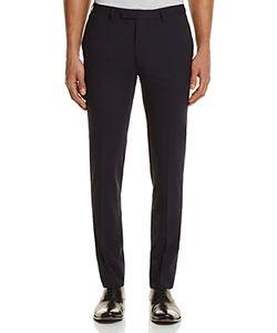Sandro   Slim Fit Trousers