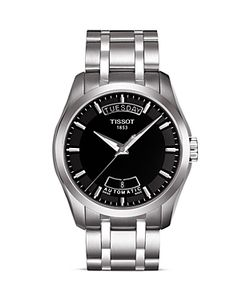 Tissot   Couturier Automatic Watch 39mm