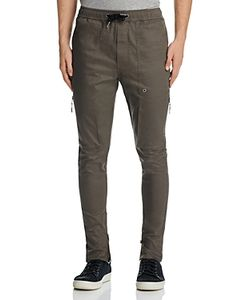 Zanerobe | Blockshot Drawstring Slim Fit Chino Pants