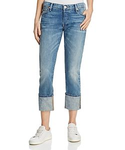 True Religion | Liv Relaxed Skinny Jeans In
