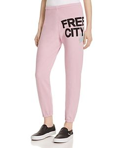 Free City   Featherweight Sweatpants