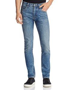 Helmut Lang | Heritage Slim Fit Jeans In