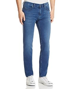Hugo   131 Super Slim Fit Jeans In 100
