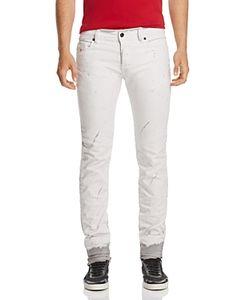 Diesel | Sleenker Super Slim Fit Jeans
