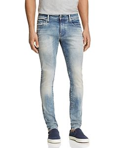 G-Star Raw | Revend Super Slim Fit Jeans In