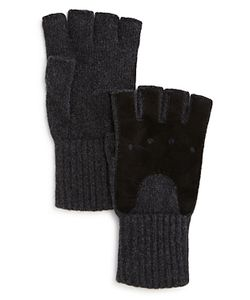 The Men's Store At Bloomingdale's | Knit Fingerless Gloves