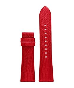 Michael Kors | Access Bradshaw Leather Watch Strap 22mm