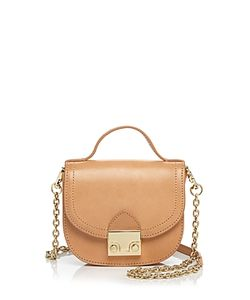 Loeffler Randall | Mini Saddle Bag