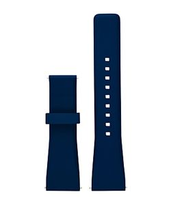 Michael Kors | Access Bradshaw Silicone Watch Strap 22mm