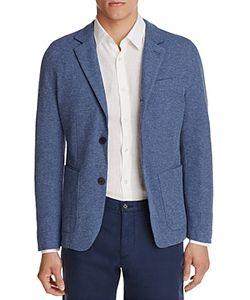 BOSS | T-Nedd Birdseye Knit Slim Fit Sport Coat