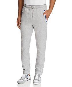 BOSS GREEN | Heacho Zip Pocket Jogger Sweatpants