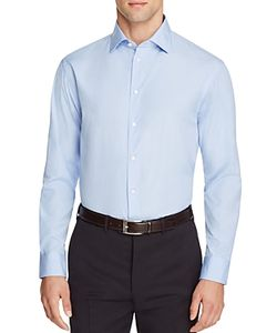 Armani Collezioni | Armani Classic Fit Button-Down Shirt