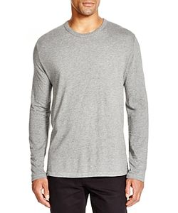 T by Alexander Wang | Classic Long Sleeve Tee