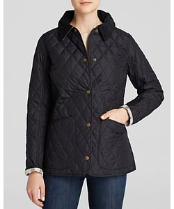 Barbour | Spring Annandale Quilted Jacket