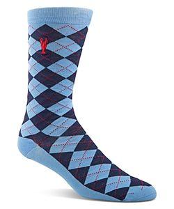 Cole Haan | Pinch Argyle Socks