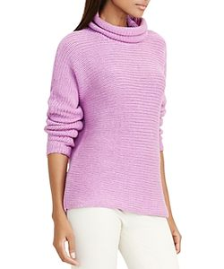 Ralph Lauren | Lauren Funnel Neck Sweater