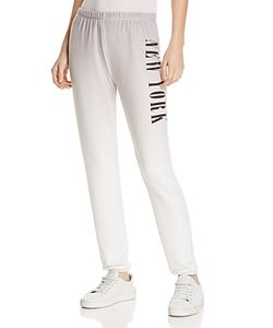 Wildfox | New York Sweatpants 100 Exclusive