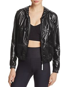 Adidas by Stella McCartney | Excls Hooded Jacket