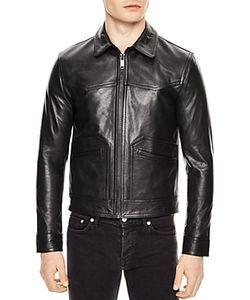 Sandro   Stooges Jacket