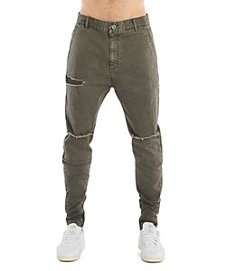 Zanerobe | Sharpshot Thrash Distressed Regular Fit Pants