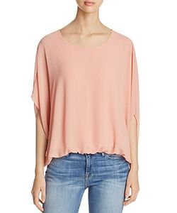 Vince Camuto | Batwing Blouse 100 Exclusive