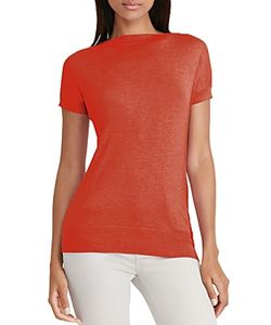 Ralph Lauren | Lauren Short Sleeve Sweater