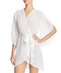 Jonquil | Wrapper Robe
