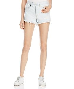 Levi's | Wedgie Denim Shorts In