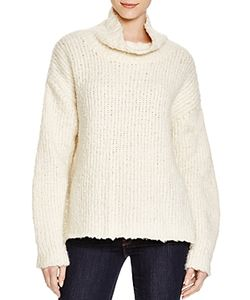 Timo Weiland | Chelsea Slouched Turtleneck Sweater