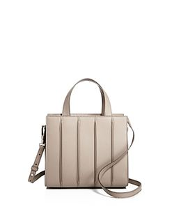 Max Mara | Leather Satchel
