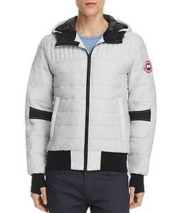 Canada Goose | Cabri Hooded Down Jacket