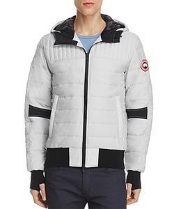 Canada Goose | Cabri Hooded Down Jacket