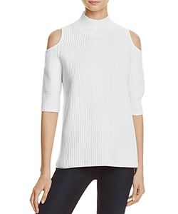 Zoe Jordan | Gondola Cold Shoulder Sweater