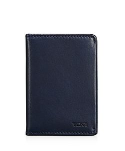 Tumi | Chambers Gusseted Card Case