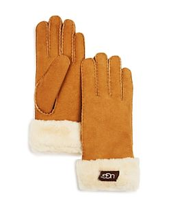 UGG | Australia Turn Cuff Gloves