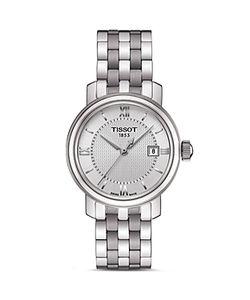 Tissot   Bridgeport Quartz Watch 29mm