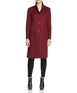 Cinzia Rocca Icons | High Collar Coat
