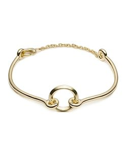 Eddie Borgo | O-Ring Chain Choker Necklace