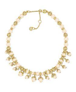 Marchesa | Statement Choker Necklace 13