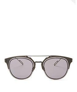 Dior Homme | Composit 1.0 Round Sunglasses 62mm