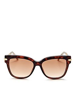 Jimmy Choo | Square Sunglasses 52mm