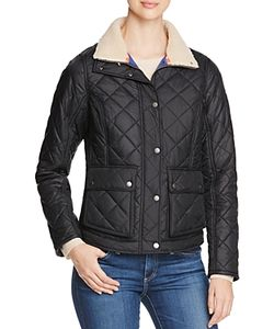 Barbour | Cushat Quilted Jacket