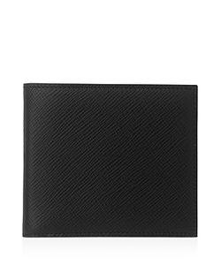 Smythson | Card Case With Coin Pocket